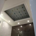 شیشه سقف سرویس بهداشتی شماره 1 نمای 6