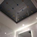 شیشه سقف سرویس بهداشتی شماره 1 نمای 7