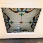 شیشه سقف سرویس بهداشتی شماره 3 نمای 4