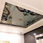 شیشه سقف سرویس بهداشتی شماره 3 نمای 1