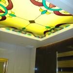 شیشه سقف سرویس بهداشتی شماره 3 نمای 5