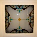 شیشه سقف سرویس بهداشتی شماره 3 نمای 6