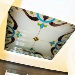 شیشه سقف سرویس بهداشتی شماره 3 نمای 7