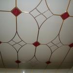 شیشه سقف سرویس بهداشتی شماره 4 نمای 3