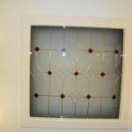 شیشه سقف سرویس بهداشتی شماره 4 نمای 5