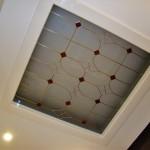 شیشه سقف سرویس بهداشتی شماره 4 نمای 4