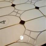 شیشه سقف سرویس بهداشتی شماره 4 نمای 8