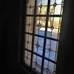پنجره های شیشه ای استیندگلس نمای 2