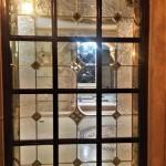 پنجره های شیشه ای استیندگلس نمای 6