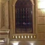 پنجره های شیشه ای استیندگلس نمای 8