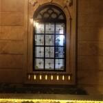 پنجره های شیشه ای استیندگلس نمای 10