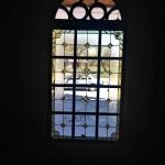 پنجره های شیشه ای استیندگلس نمای 11