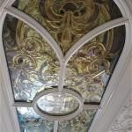 سقف شیشه ای استیند گلس نمای 5