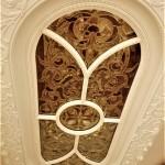 سقف شیشه ای استیند گلس نمای 1