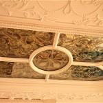 سقف شیشه ای استیند گلس نمای 2