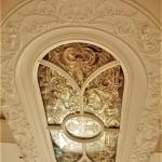 سقف شیشه ای استیند گلس نمای 3
